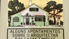 Book from Raul Lino about Portuguese Houses