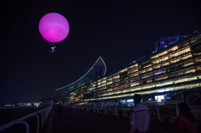 Dubai Heliosphere Siobhan