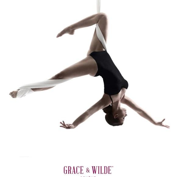 Siobhan Johnstone Aerial Dancer