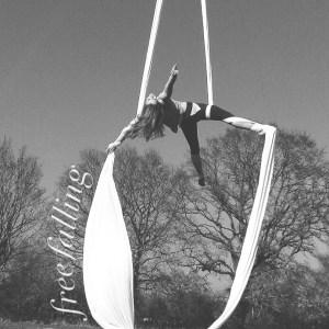aerial silks workshop