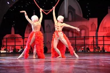 performers southampton