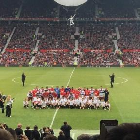 united legends match 2015