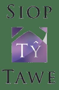 Siop Ty Tawe Logo