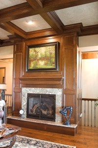 Sioux Falls Kitchen and Bath  Gallery  Fireplace Gallery