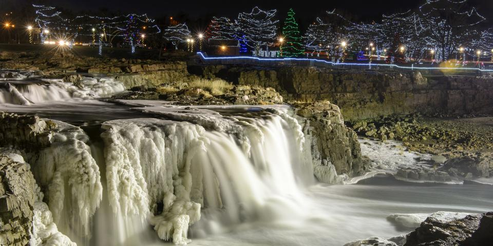 Fall Coffee Wallpaper Enjoy Sioux Falls This Winter Winter Activities Sioux