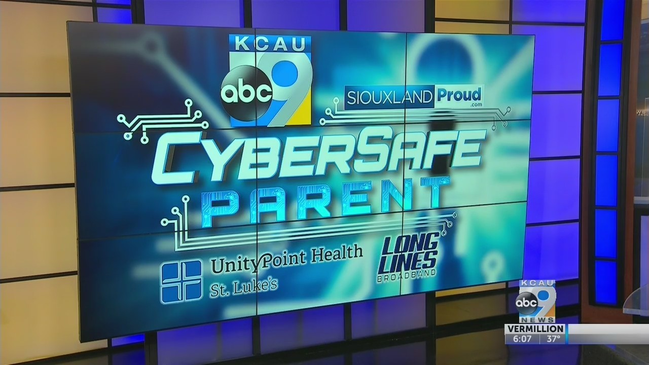 Cybersafe Parent:Facebook And Digital Citizenship