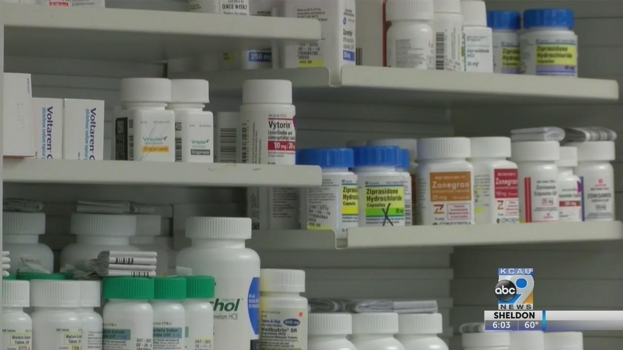 Opioid Bill Advances through Iowa Legislature