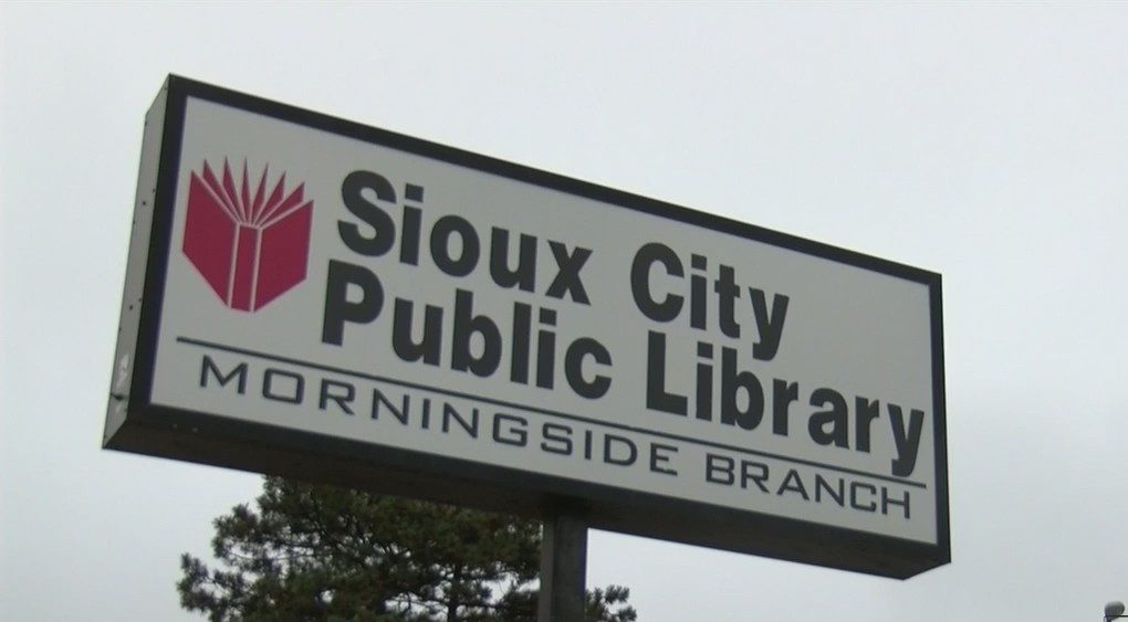 Morningside Public Library Is Expanding