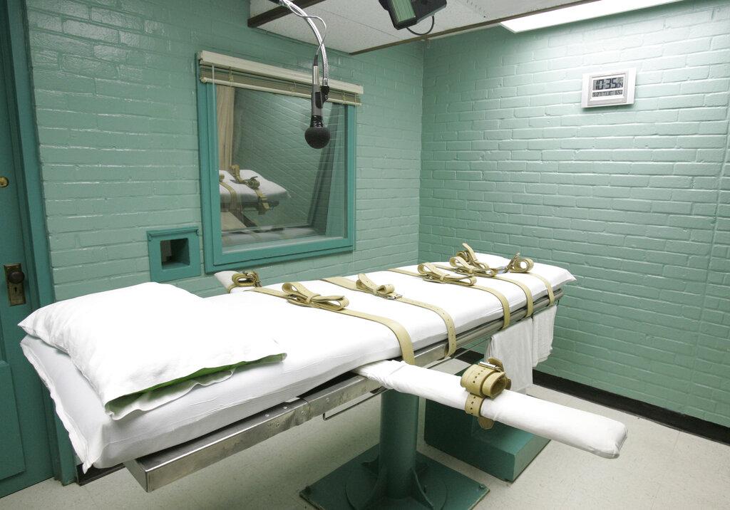 Death Penalty Texas_1558560782099
