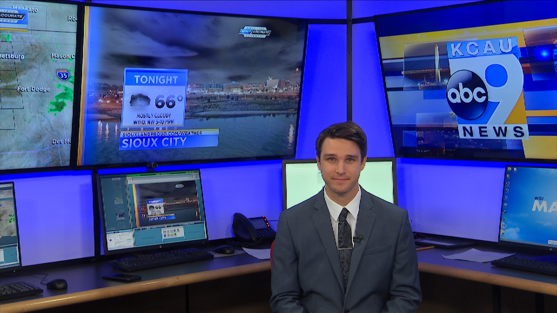 SiouxlandProud | Sioux City, IA | News, Weather, and Sports