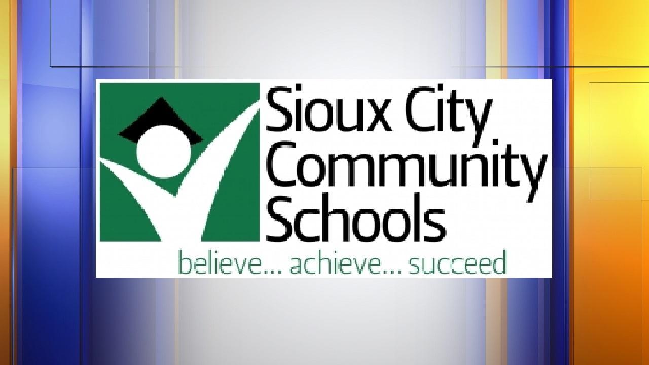 Sioux City Community School District (SCCSD) logo