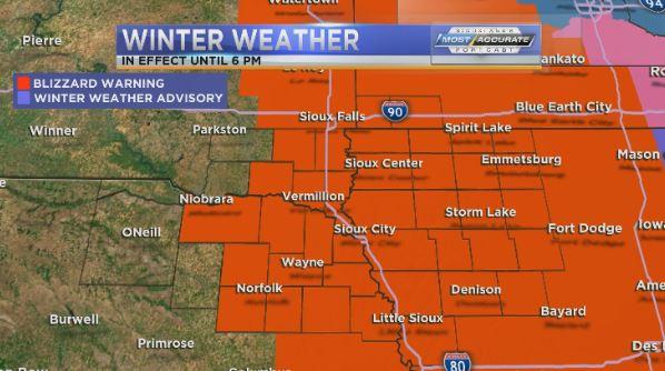 blizzard, warning, jan-15, siouxland, weather