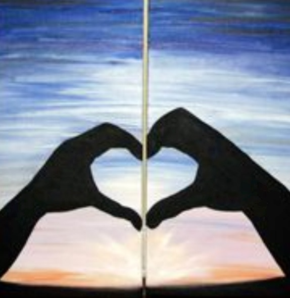 I Heart You- Doubles