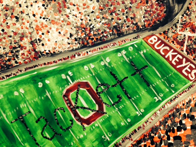 OSU Personalized Field