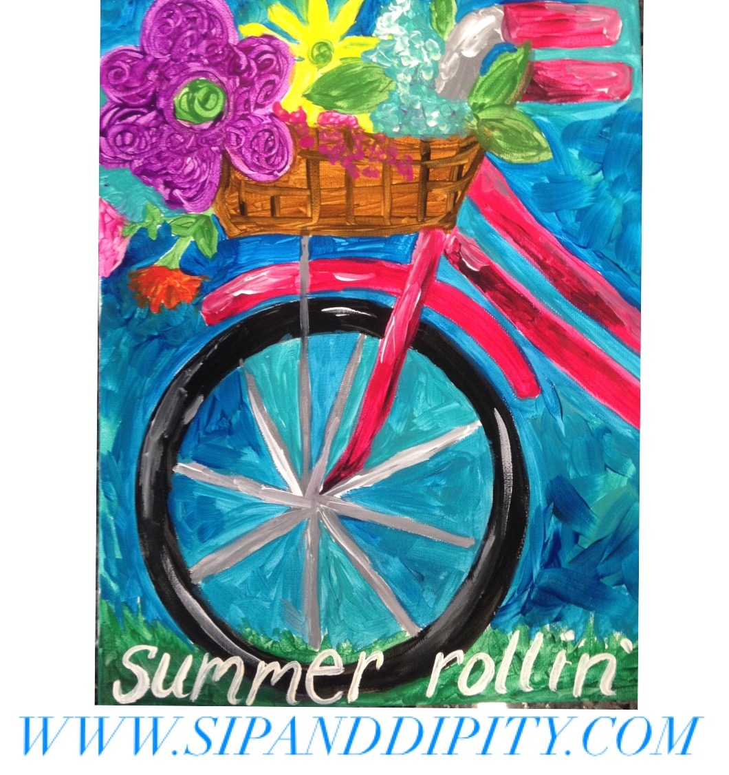 Summer Rollin'