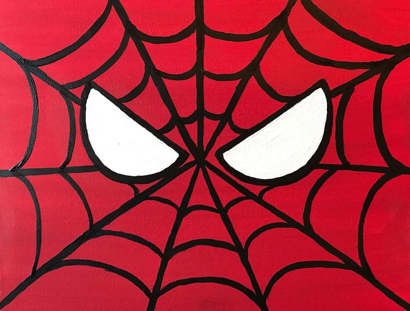 Spider-Man, kid friendly!
