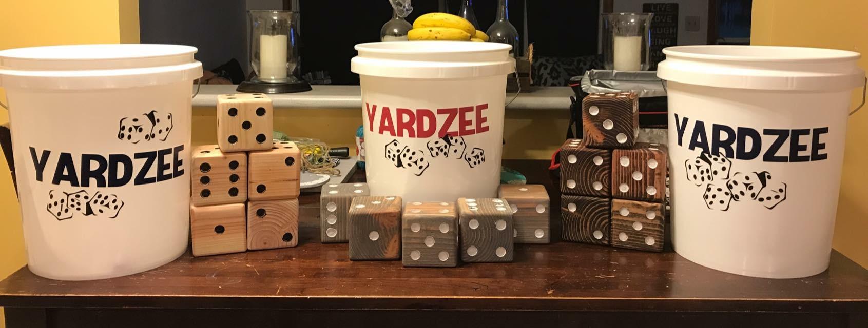 Yardzee Workshop