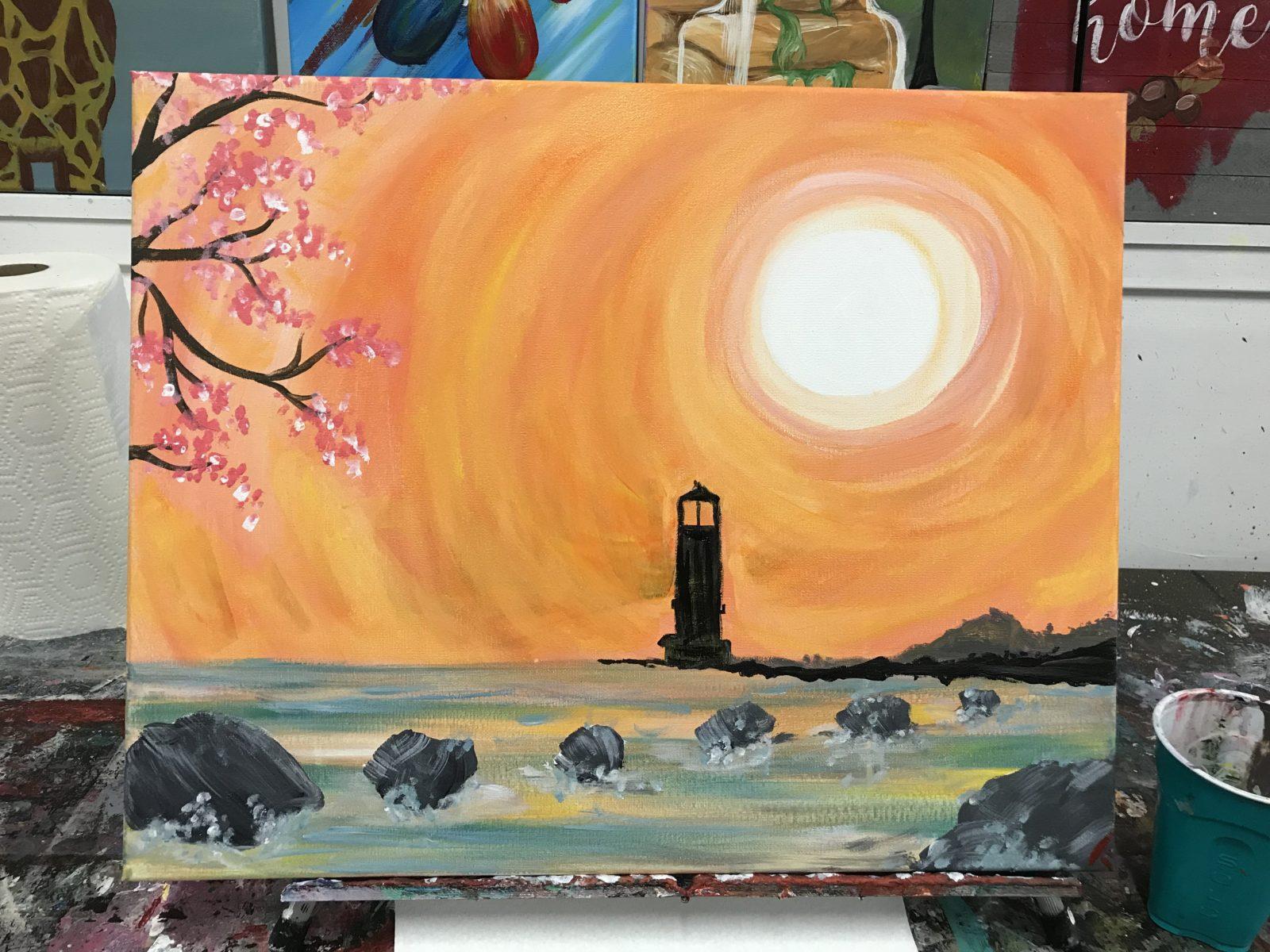 BOGO Thursday- 2 Paint for $40 total