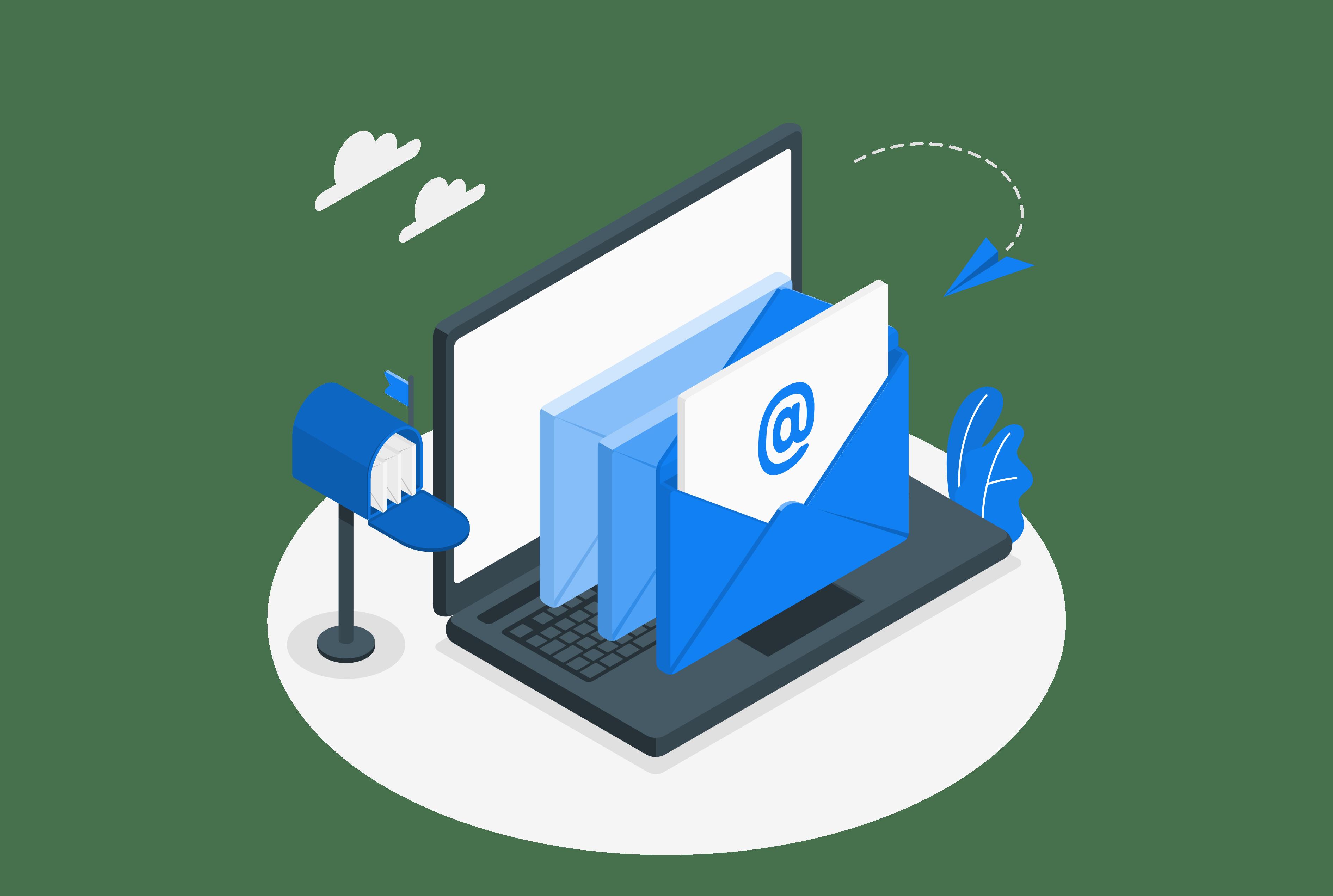 Aplikasi Surat Menyurat