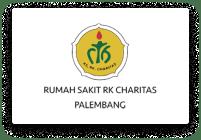 logo rumah sakit rk charitas palembang