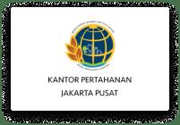 logo kantor pertahanan jakarta pusat
