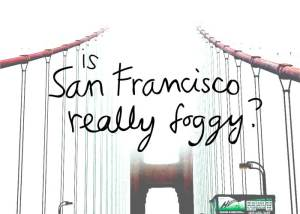 How bad is the fog in San Francisco? @sipbitego - sipbitego.comHow bad is the fog in San Francisco? @sipbitego - sipbitego.com