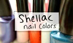 Get the shellac look at home with this DIY shellac nail color pallet. #prettynails http://www.sipbitego.com/shellac-nail-polish-color-pallet/