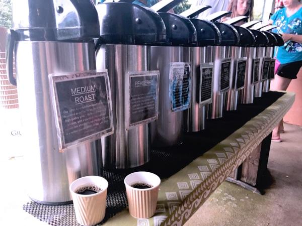 Hawaii Trip: Take the Greenwell Kona Coffee Tour