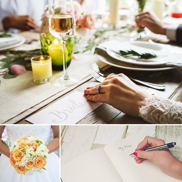 Wedding help: How to balance work and wedding planning