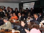 COBRAPOL, SIPESP e demais sindicatos do país se reúnem em Brasília