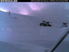 Glencoe 2 - Snow