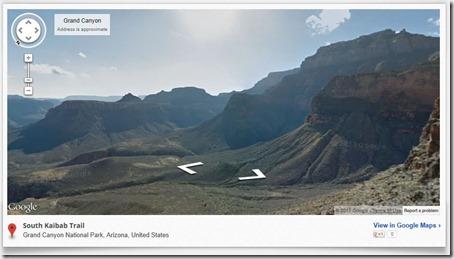 google-maps-south-kaibab-trail-grand-canyon