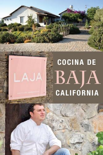 Laja Cocina de Baja