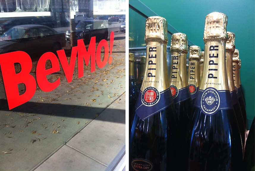 Piper Heidsieck Champagne from Bevmo!