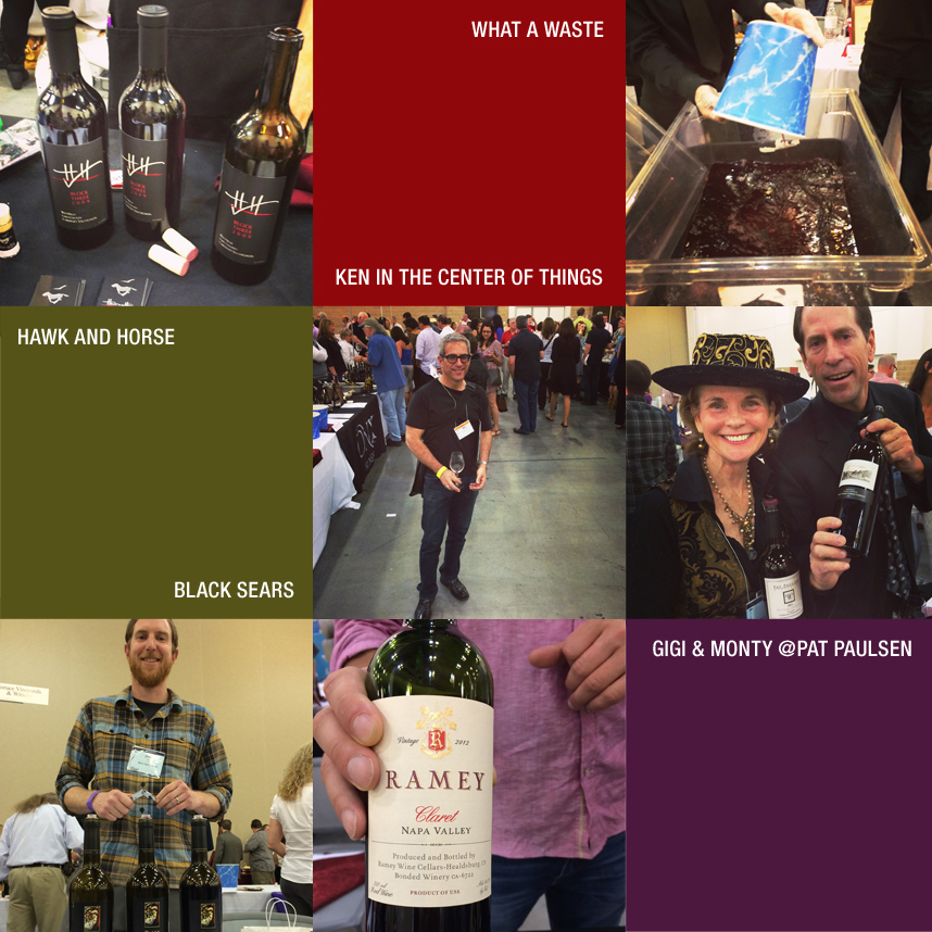 Family Winemakers of California