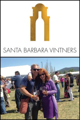 Santa Barbara Vintners Festival