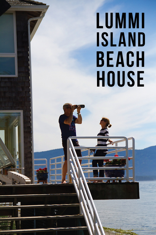 Lummi Island Beach House at The Willows Inn