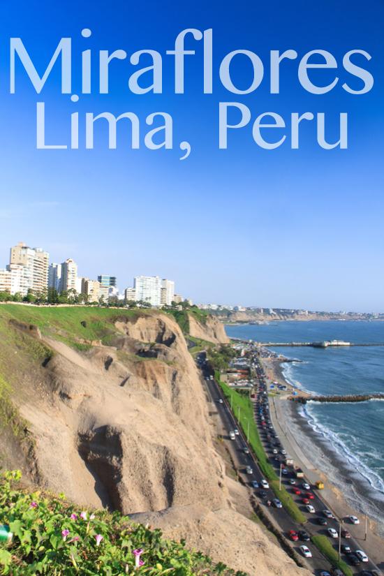 Best Ceviche in Lima, Peru