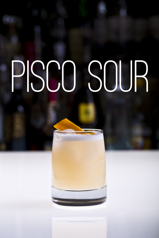 A Pisco Sour a Day in Lima, Peru - SippitySup