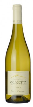 Eric Cottat Sancerre 2013