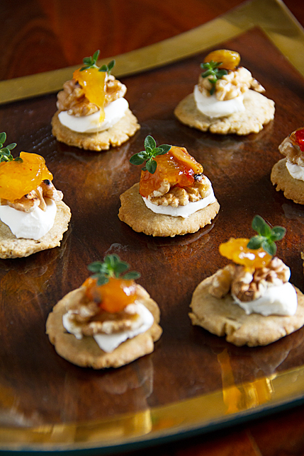 Dinner Party Appetizer