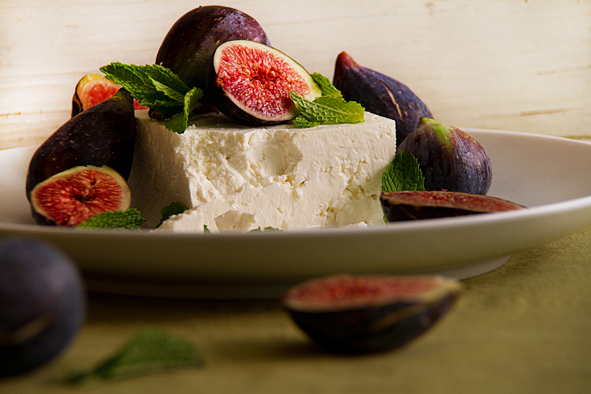 Figs and Feta