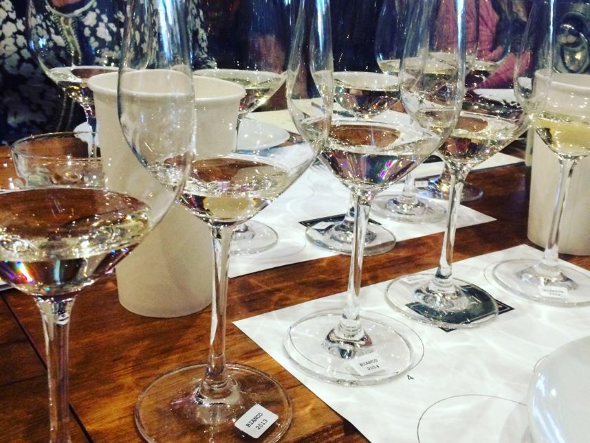Zuani Wine Tasting