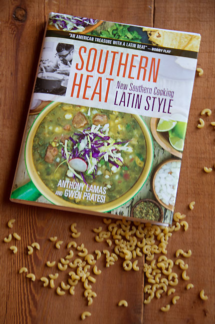 Southern Heat Cookbook