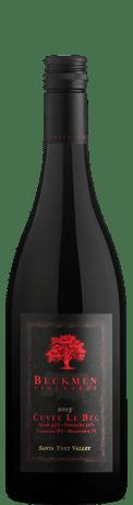 California Rhône blends: Beckmen Vineyards Cuvée Le Bec