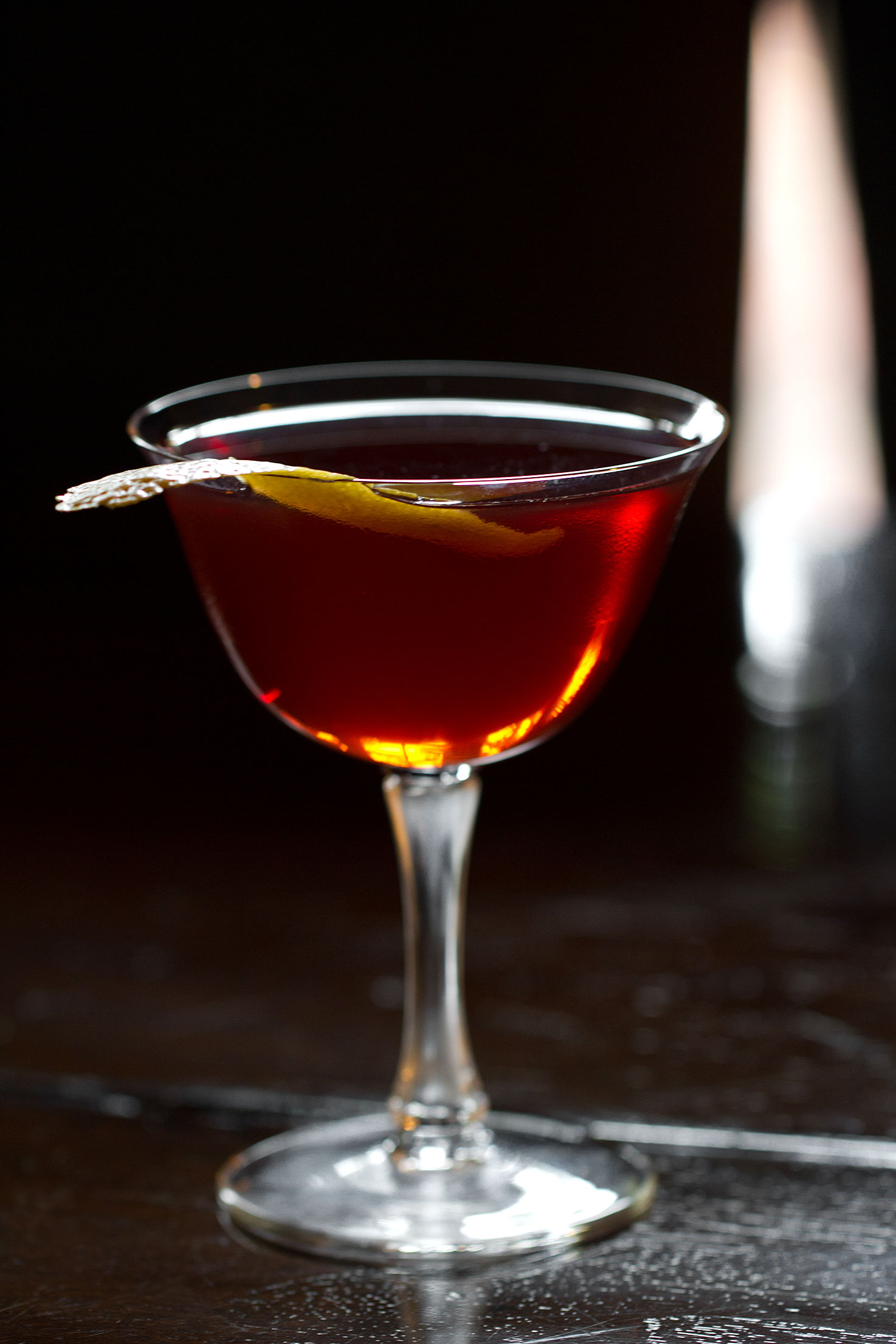 The Vichy Cycle cocktail