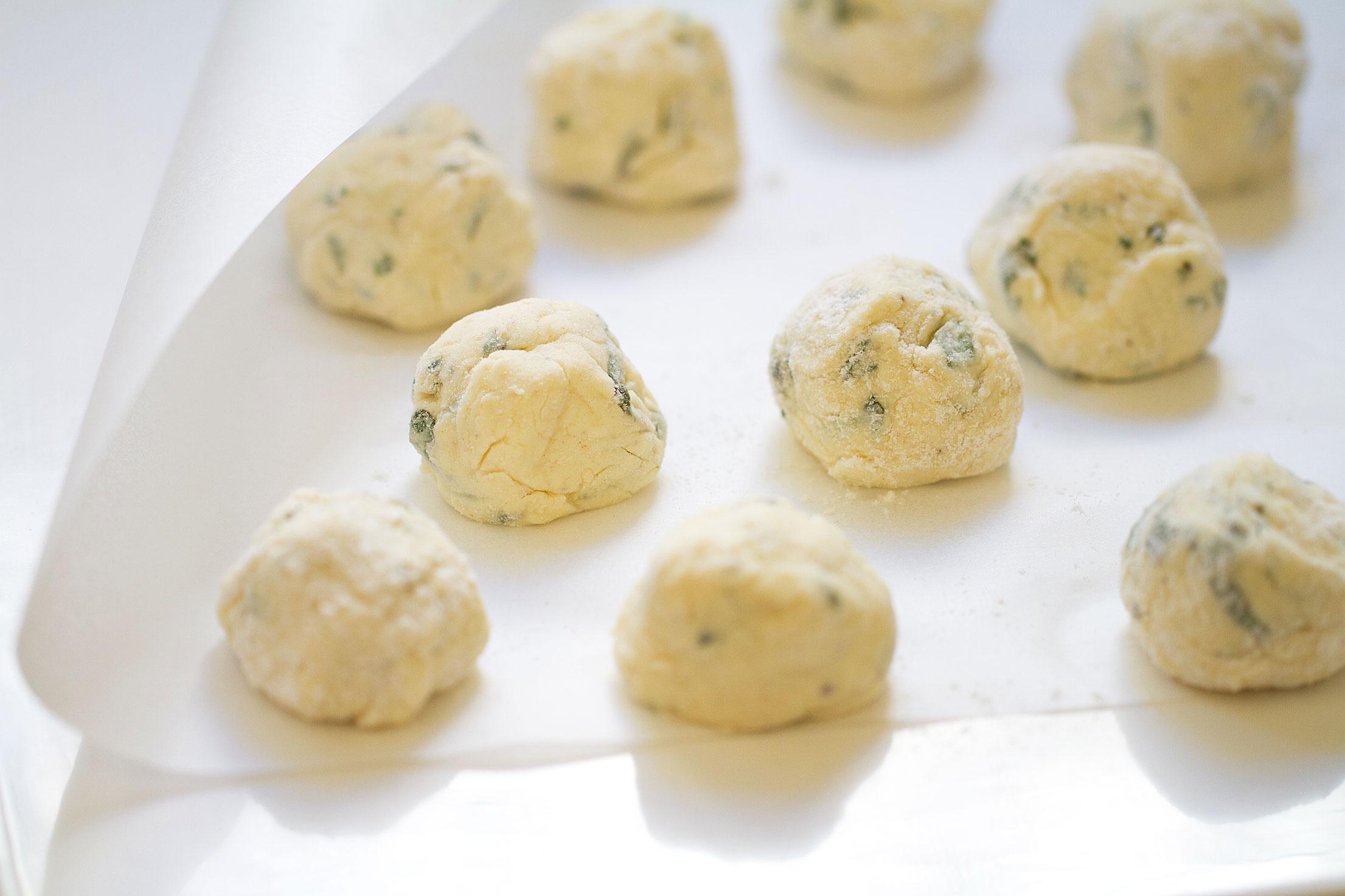 Ricotta Dumplings or Gnocchi?