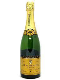 Guy Larmandier Cramant, Blanc de Blancs, Grand Cru Champagne