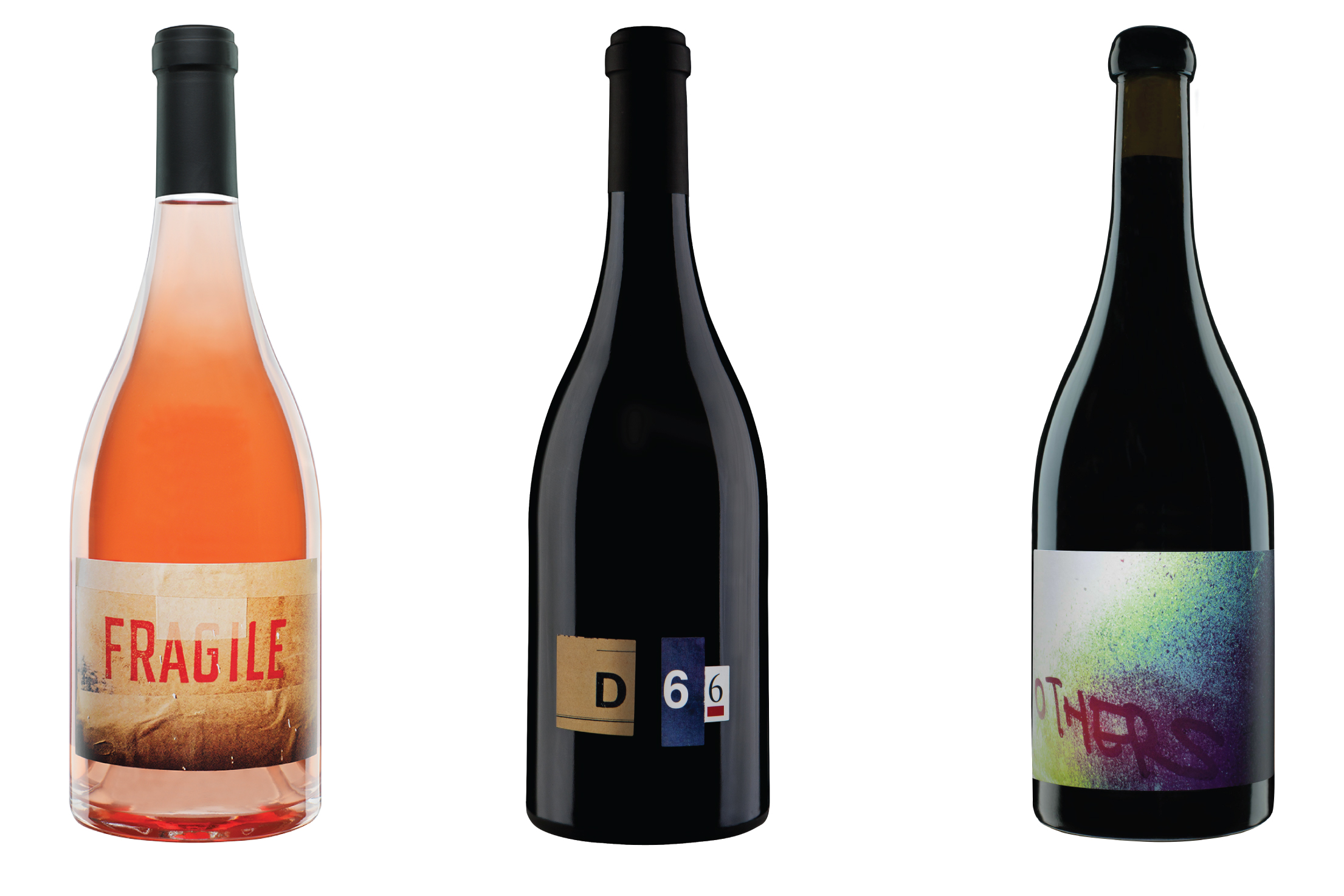Department 66 wines