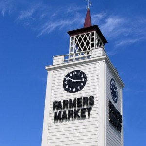 The Original Farmers Market at Fairfax